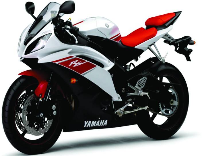 AMY yamaha R15 Bike 3D Poster - Vehicles posters in India - Buy art