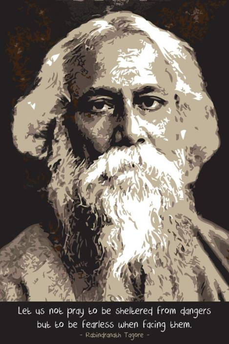 rabindranath tagore term paper Free essay: indian culture in punishment by rabindranath tagore punishment, by rabindranath tagore, is a short story involving indian culture and a dilemma.