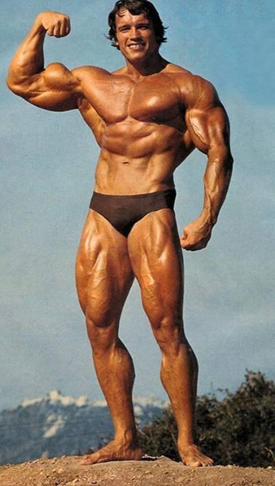 Bodybuilding Poster