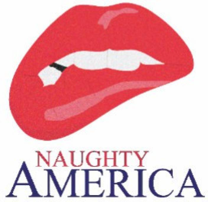 Naughty America Wall Art Sortedd Photographic Paper