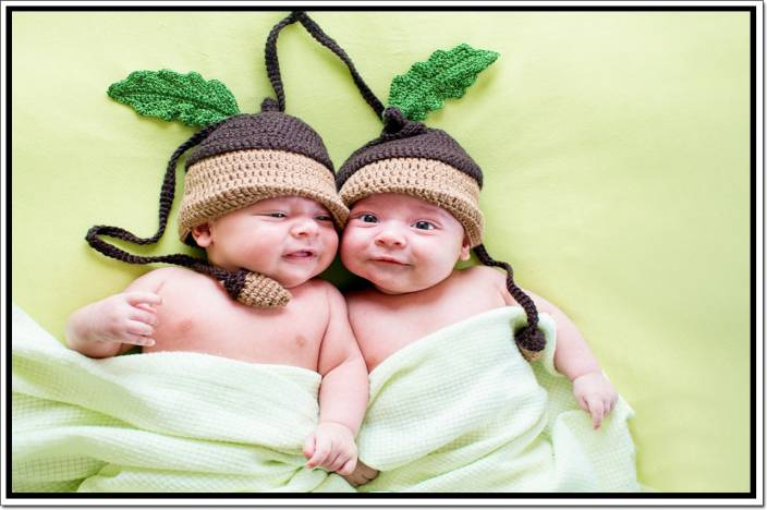 Twin Baby Boys Poster Paper Print Children Posters In India Buy