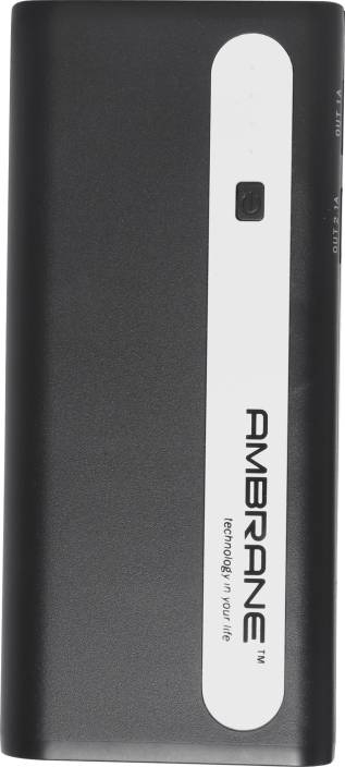 Ambrane 13000 mAh Power Bank (P-1310, NA)