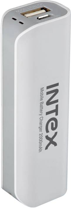 Intex 2000 mAh Power Bank (IT-PBA2K/IT-PB2K)