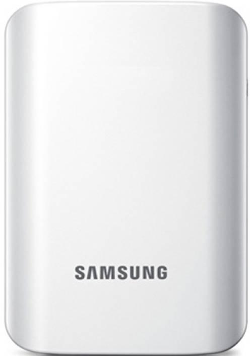 Samsung PB574SNS 10000 mAh Power Bank