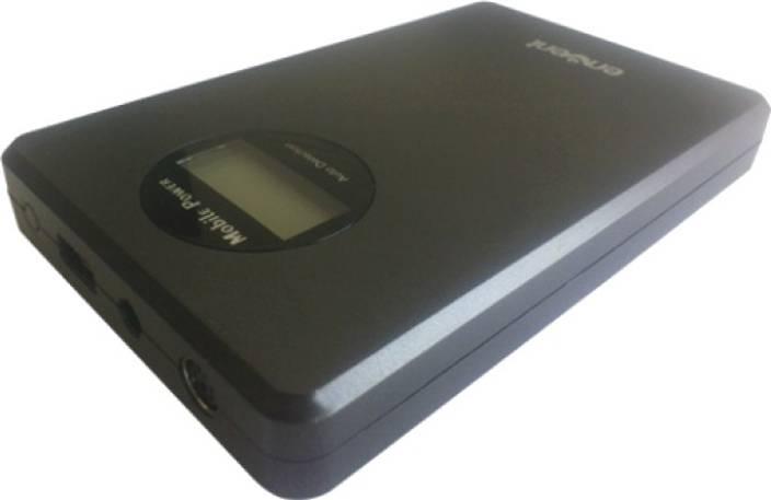 Envent EnerG Laptop Powerbank 20000 mAh Power Bank