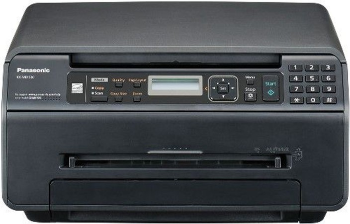 New Driver: Panasonic KX-MB1900ME Multi-Function Station