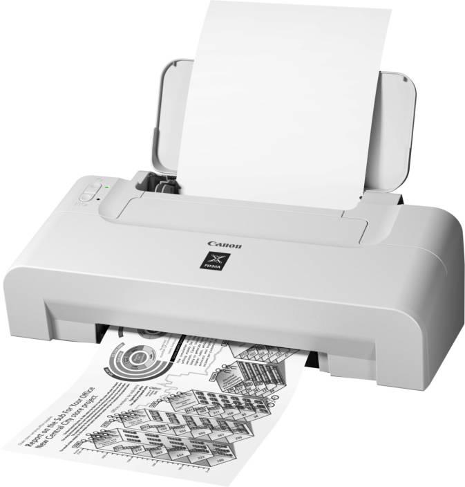 Canon IP1188 Single Function Printer