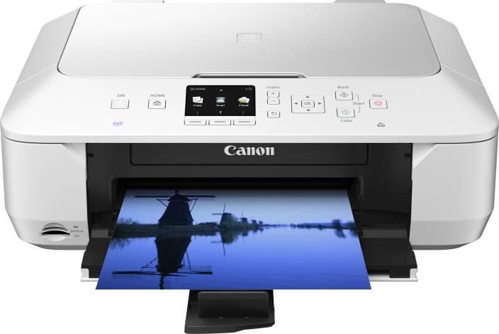 Canon PIXMA MG6470 All-in-One Inkjet Printer
