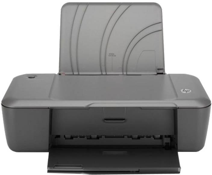 HP J110a Single Function Printer