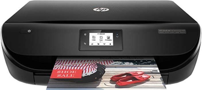 HP DeskJet Ink Advantage 4535 All-in-One Multi-function Wireless Printer