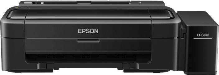 Epson Ink Tank L310 Single Function Printer