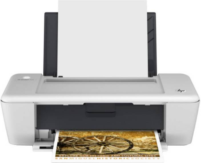 HP Deskjet 1010 Single Function Inkjet Printer