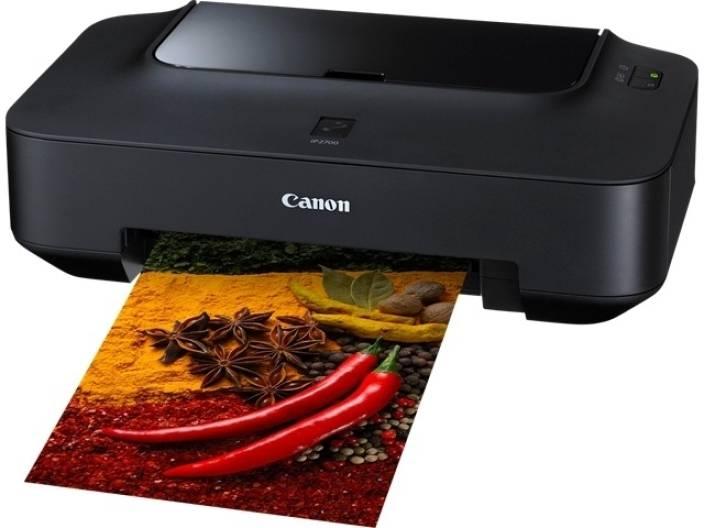 Canon iP2770 Single Function Printer