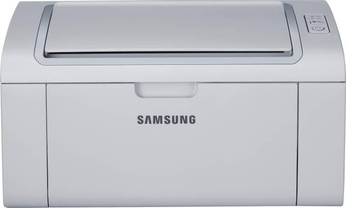 Samsung - ML 2161 Monochrome Laser Printer