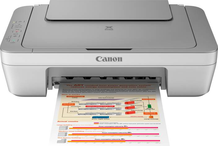 canon pixma mg2470 all in one inkjet printer canon flipkart com