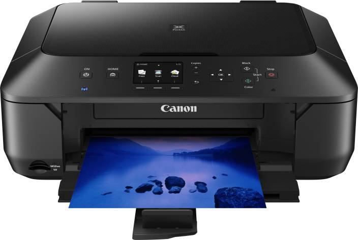 Canon PIXMA MG6470 All-in-One Inkjet Printer