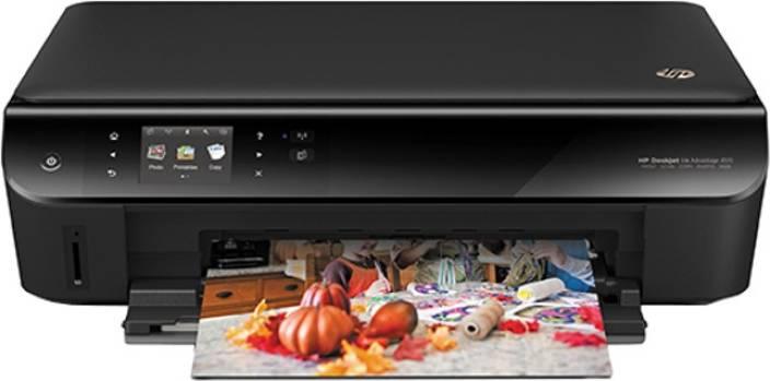 HP Deskjet Ink Advantage 4515 All-in-One Wireless Printer