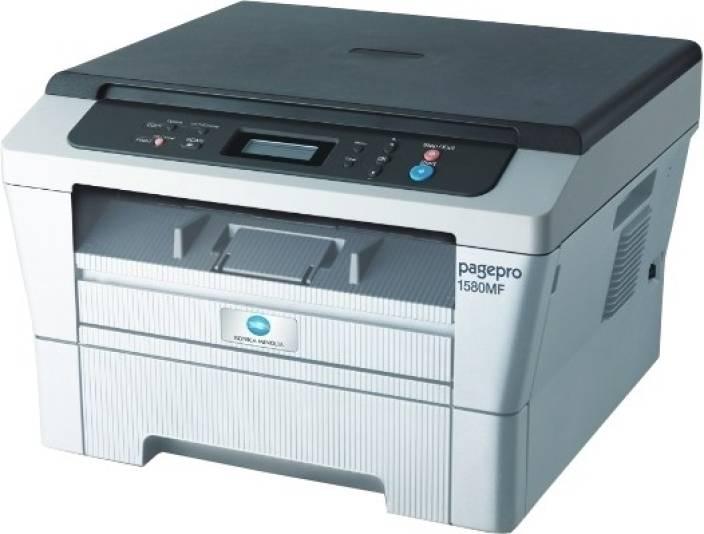 Konica Minolta Pagepro 1580MF Multi-function Printer