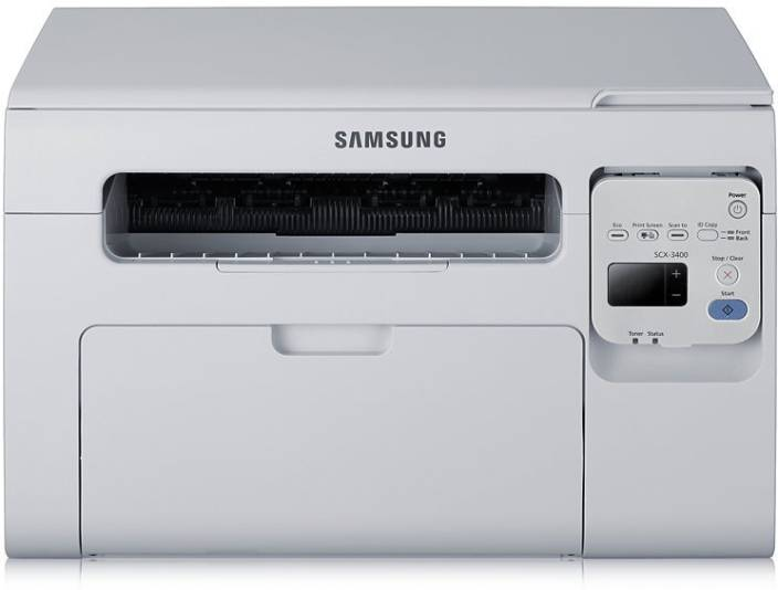 Samsung SCX 3401/XIP Multi-function Printer