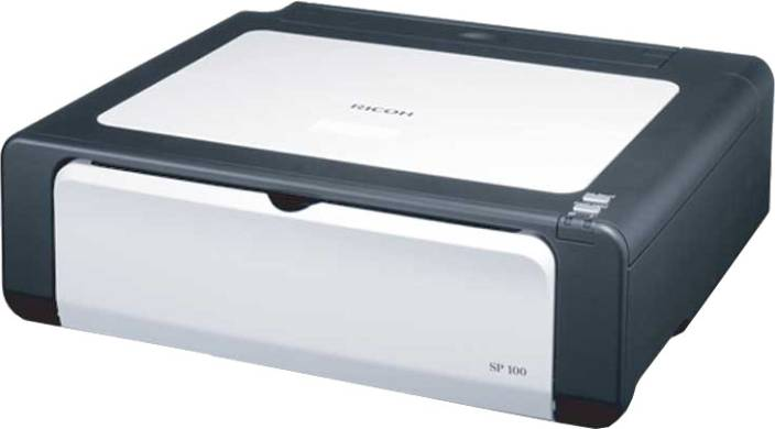 Ricoh Aficio SP 100 Single Function Printer