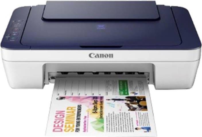 Canon PIXMA E417 Multi-function Printer