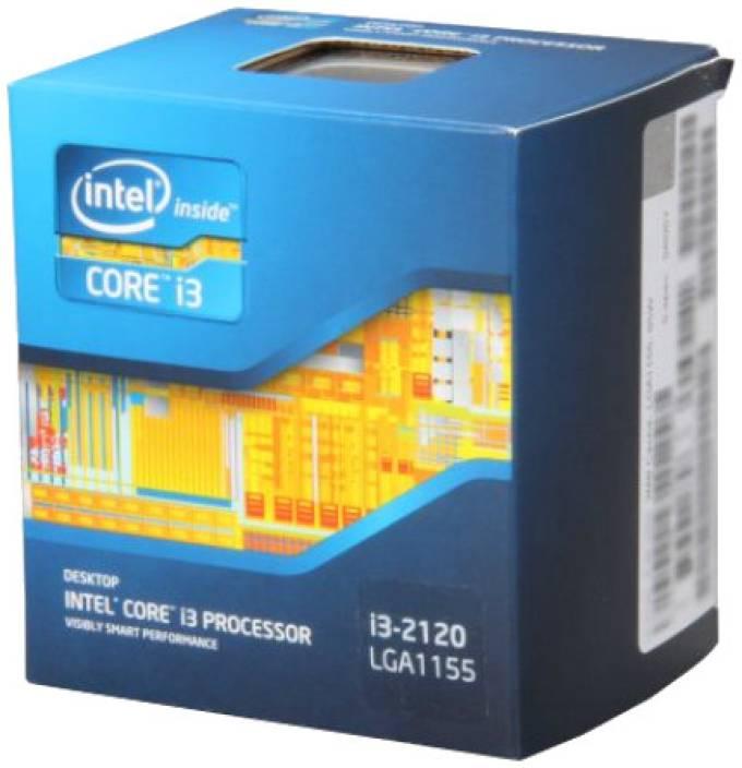 🔥 Intel® Core™ i3-2120 Processor (3M Cache, 3 30 GHz