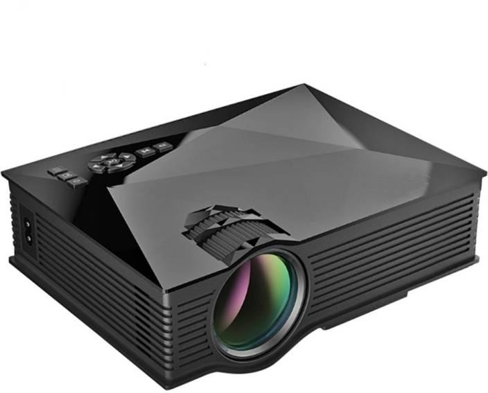 Unilink Unic Uc46 Portable Projector