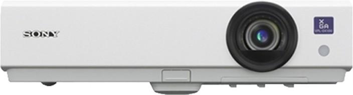 Sony Vpl Dx120 Pdf