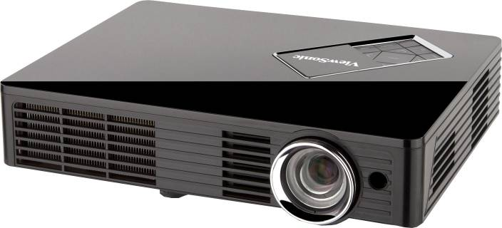 View Sonic PLED W 500 Projector