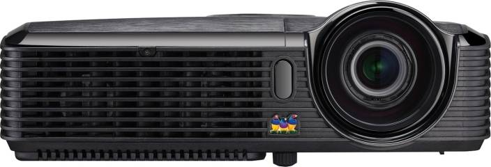 View Sonic PJD 5223 Projector