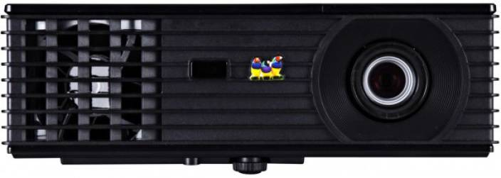 View Sonic PJD5134 Projector