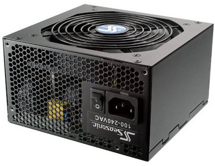 Seasonic S12II 620 Watts PSU