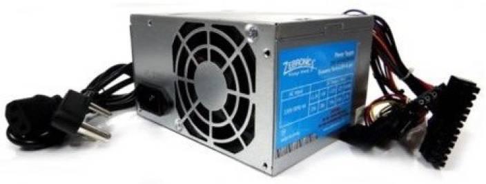 Zebronics ZEB 450 450 Watts PSU