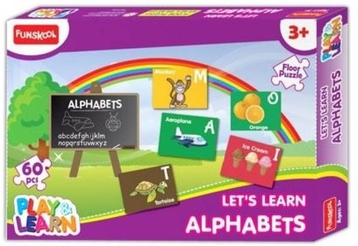 Funskool alphabets puzzles learning game alphabets puzzles funskool alphabets puzzles learning game gumiabroncs Images