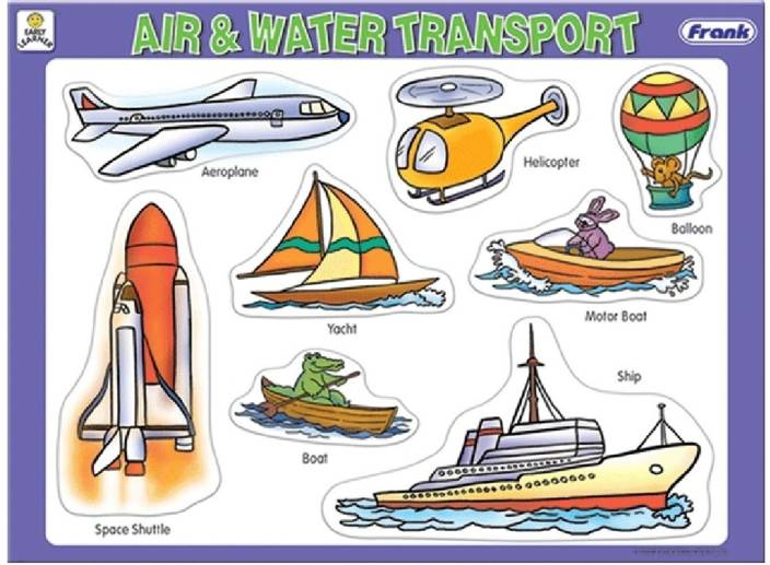 Frank Air and Water Transport - Air and Water Transport   shop for