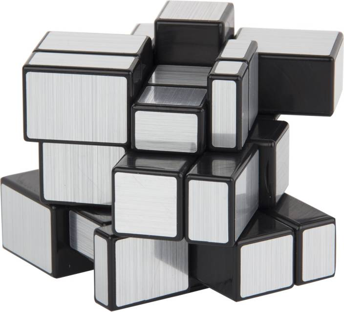 Imported ShengShow Silver Mirror Rubik Magic Cube