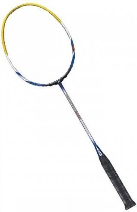 Yonex NANOSPEED 9000 Multicolor Unstrung Badminton Racquet (G4 -3.25  Inches c0b2fe433ee51