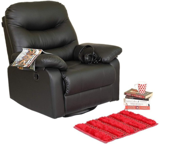 Recliners India Leatherette Manual Swivel U0026 Rocker Recliners