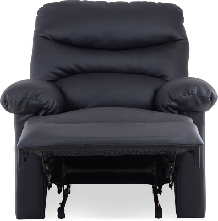 Durian Leatherette Manual Recliners Price in India Buy Durian