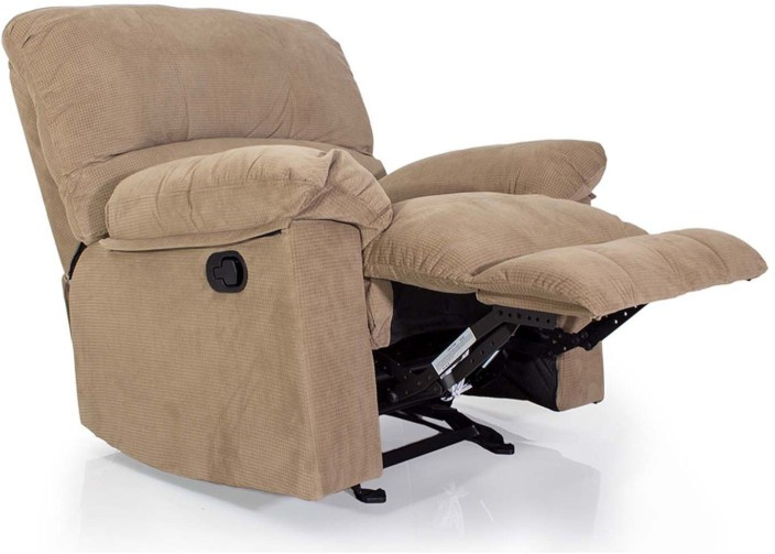 Evok Amaze Fabric Manual Swivel U0026 Rocker Recliners