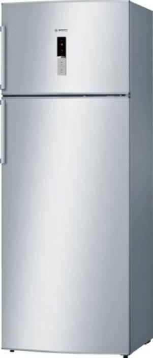 Bosch 454 L Frost Free Double Door Refrigerator