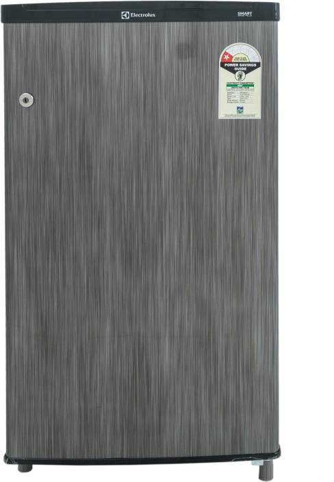 Electrolux 80 L Direct Cool Single Door 1 Star Refrigerator