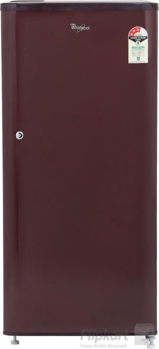 Whirlpool 190 L Direct Cool Single Door 3 Star Refrigerator & Whirlpool 190 L Direct Cool Single Door 3 Star Refrigerator Online ...