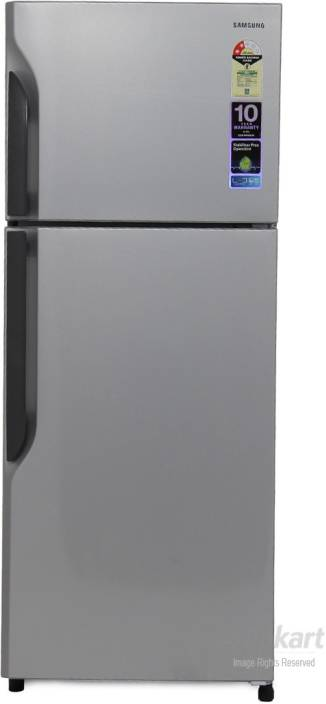 Samsung 255 L Frost Free Double Door 2 Star Refrigerator Online At