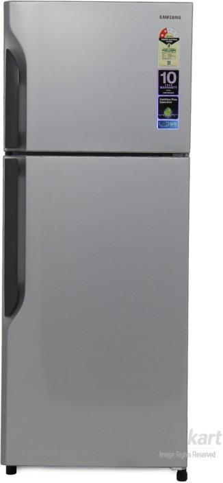 Samsung 255 L Frost Free Double Door Refrigerator  sc 1 st  Flipkart & Samsung 255 L Frost Free Double Door Refrigerator Online at Best ... pezcame.com