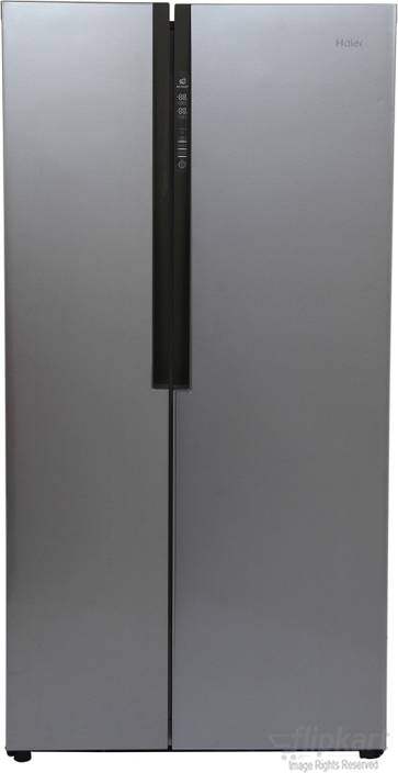 Haier 565 L Frost Free Side By Refrigerator