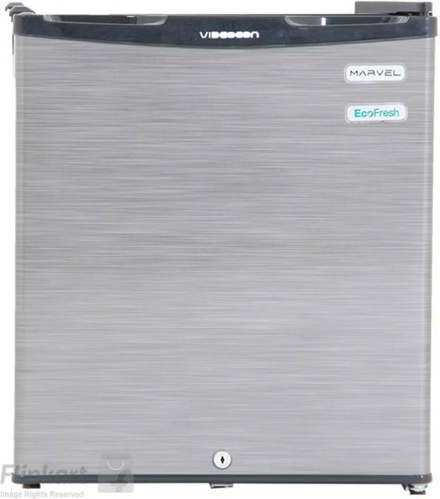 Videocon 47 L Direct Cool Single Door 1 Star Refrigerator