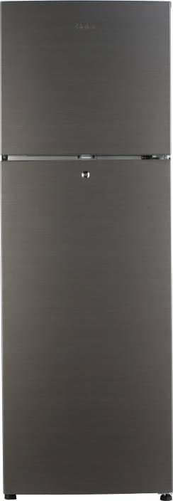 Haier 247 L Double Door 2 Star Refrigerator