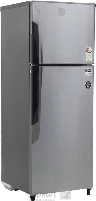 Godrej 271 L Frost Free Double Door 2 Star Refrigerator
