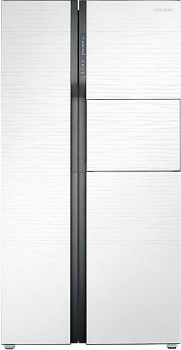 Samsung 591 L Frost Free Side by Side Refrigerator